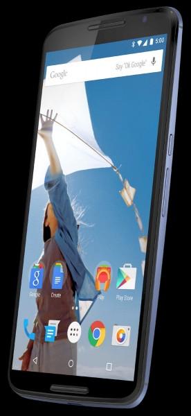 Evleaks Nexus 6 Picture