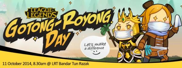 LoL Gotong Royong