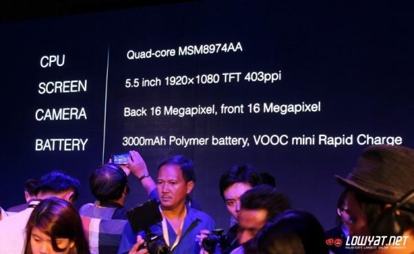 Oppo N3 Launch 10