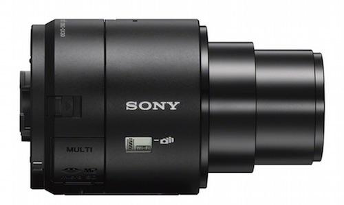 Sony QX30 2