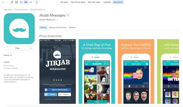 iTunes Store Redesigned Flatter Look 2