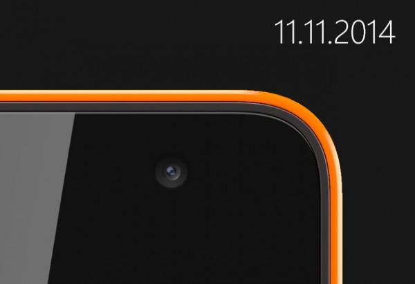 Microsoft Lumia - #NextLumia