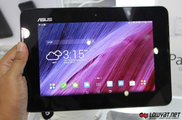 ASUS Padfone S Hands On 08