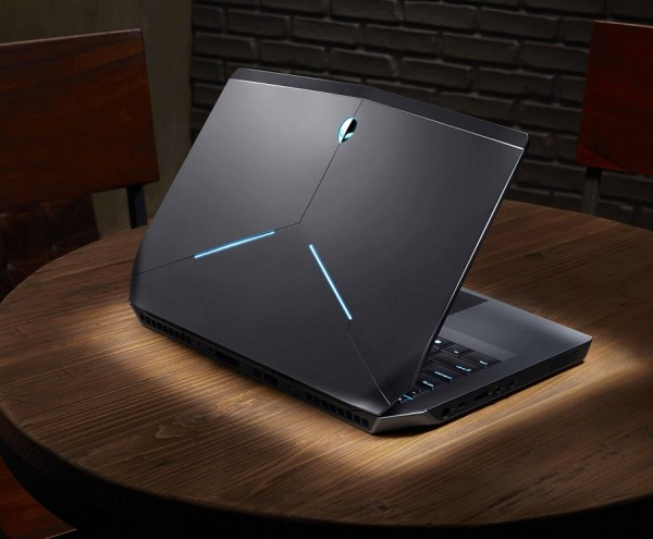 Alienware 13 Non-Touch Notebook in Cafe