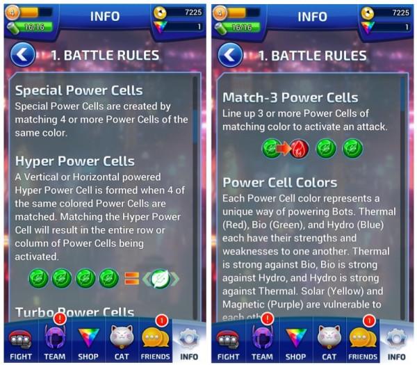 Big Hero 6 Bot Fight Battle Rules