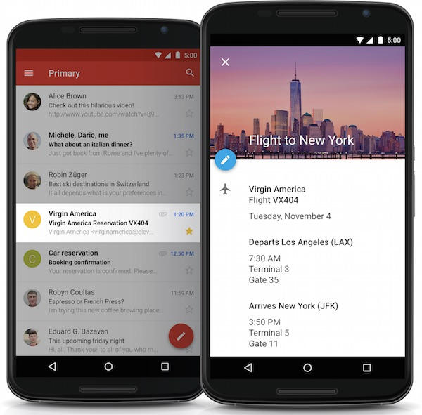 Google Calendar Events from Gmail Added to Calendar Automatically