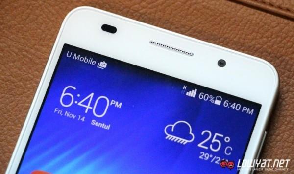 Huawei Honor 6 12