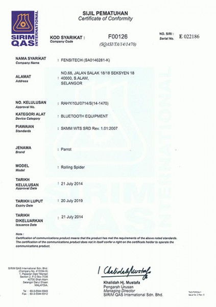 Malaysia_Certificate- Rolling Spider - exp 20072019 (1)