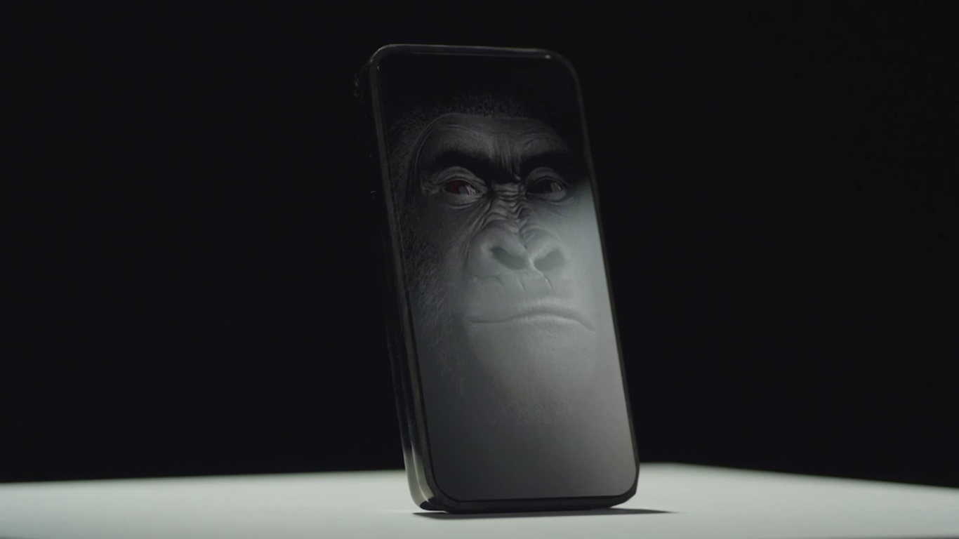 Corning Gorilla Glass 4 is Much Harder to Break