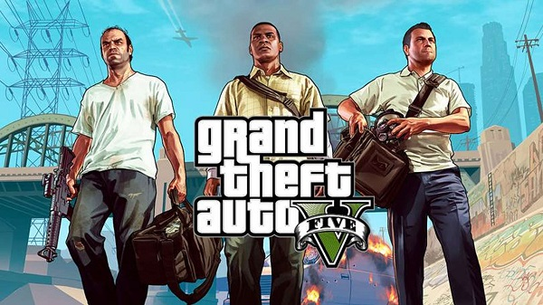 Free access to the game overloads Rockstar Games' servers""