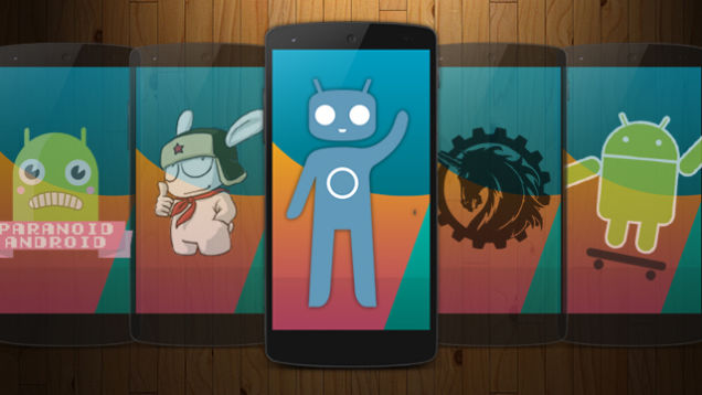 Paranoid Android Collaborates with Project Ara Competitor Vsenn