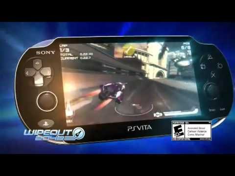 """Sony to Reimburse Early PS Vita Adopters in the US Due to """"Deceptive Marketing"""""""