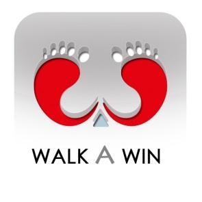 walk a win logo