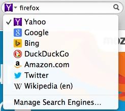 yahoo search 3