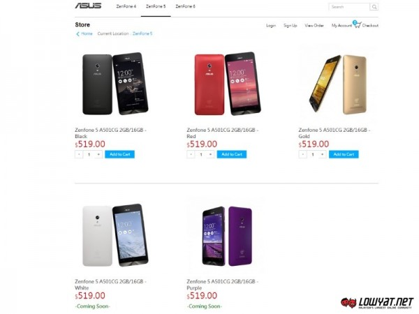 141201asusmyos2ASUS Malaysia Online Store