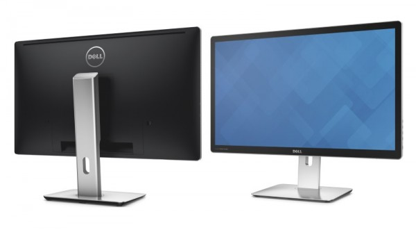 27-inch Dell UltraSharp UP2715K 5K Monitor