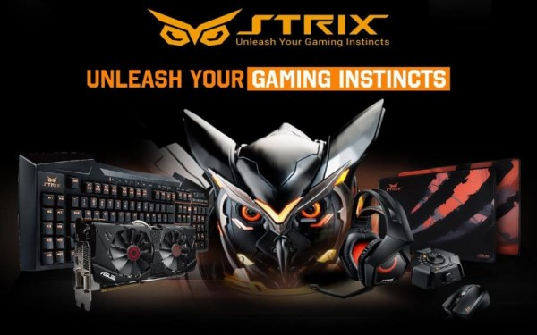 ASUS STRIX Gaming Series