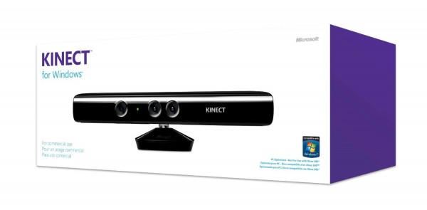 Kinect for Windows v1