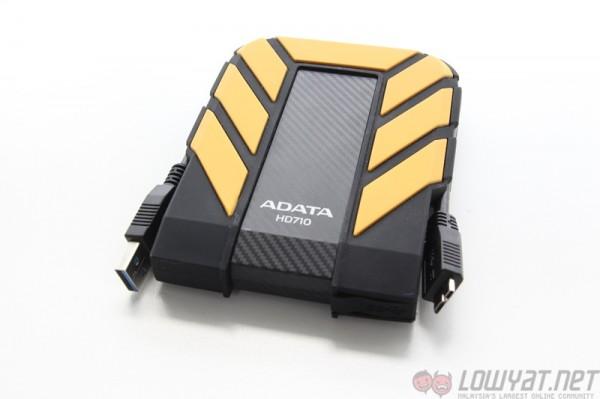 Adata HD710