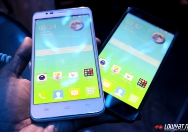Alcatel One Touch Flash Hands On 03