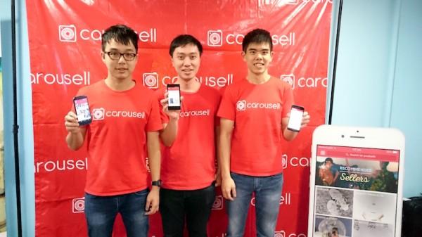 Carousell Malaysia 1