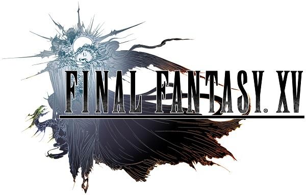 Fina Fantasy XV logo