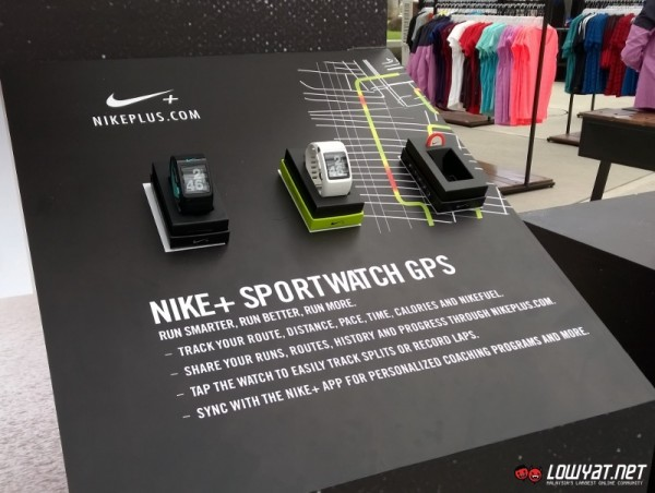 Nike We Run KL Expo 07