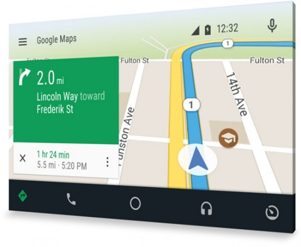 android auto 2