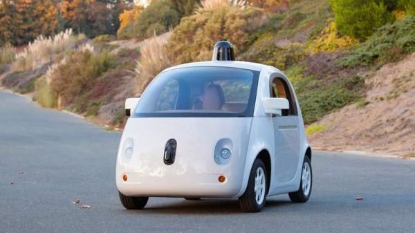 car prototype may