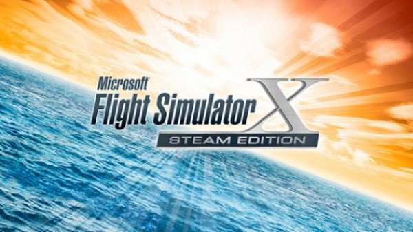 flight simulator cover