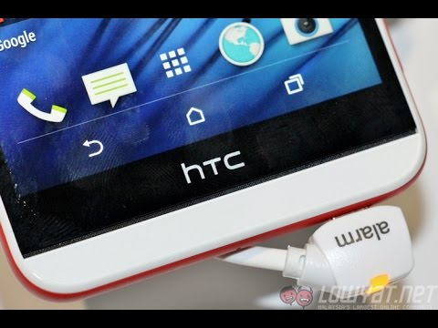 HTC Malaysia Announces Arrival of Desire EYE Smartphone and Re Camera