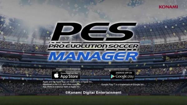 Konami Updates PES Manager For 2014-15 Season