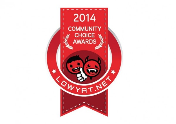 lyn-community-choice-awards-2014