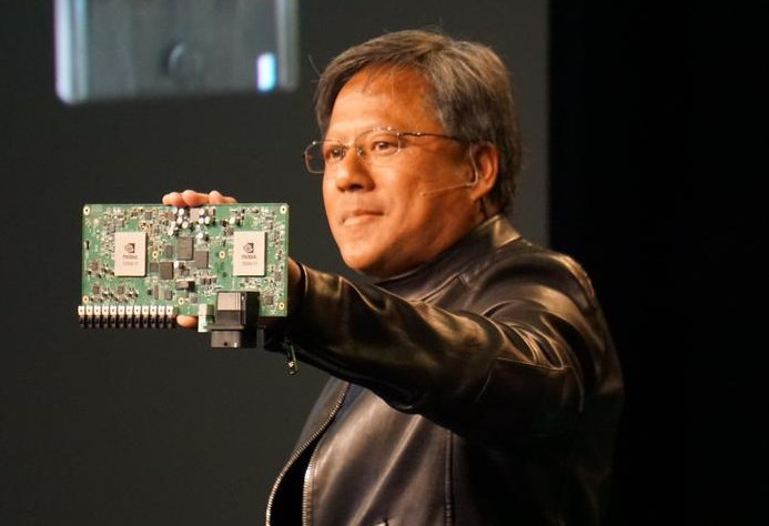 CES 2015: NVIDIA Unveils Tegra X1, Marks The Debut of ...
