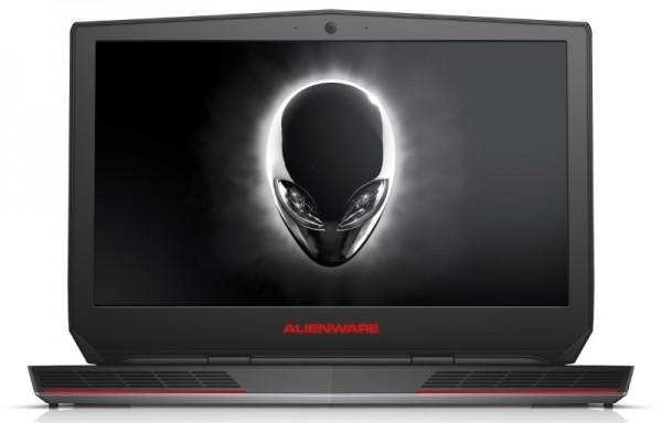 2015 Alienware 15