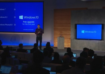 Windows 10 Free Upgrade for Windows 7 and 8.1 Users