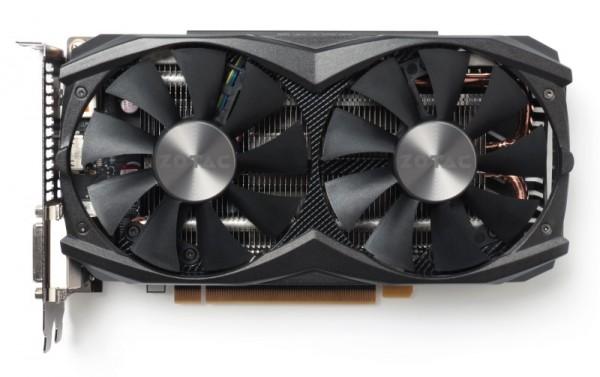 ZOTAC GeForce GTX 960 AMP! Edition