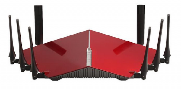 D Link Ultra Router