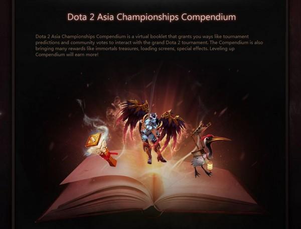 DAC Compendium
