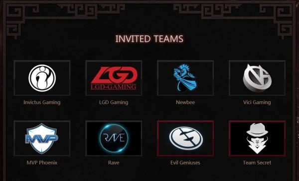 DAC Invited