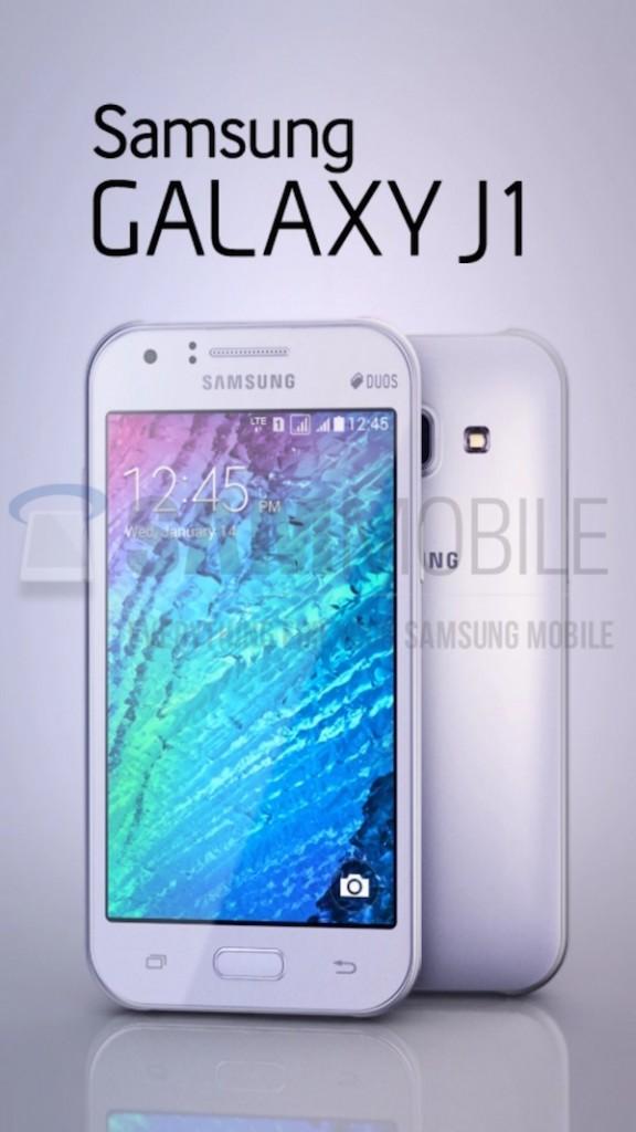 Galaxy J1 2