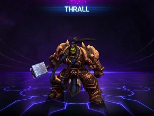 HotS Thrall
