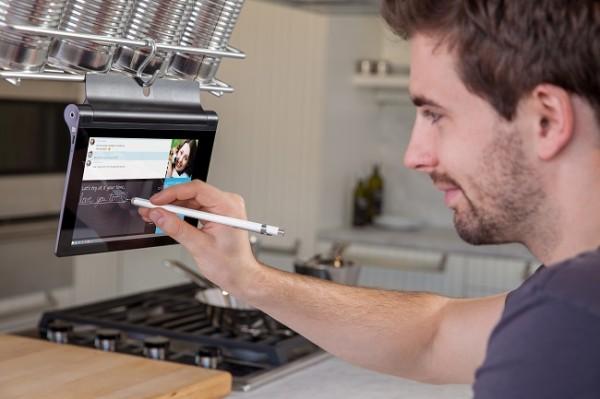 Lenovo Yoga Tablet 2 AnyPen 2
