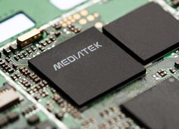 MediaTek Processor for Android Wear