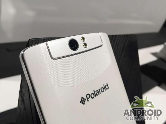 Polaroid Selfie 2