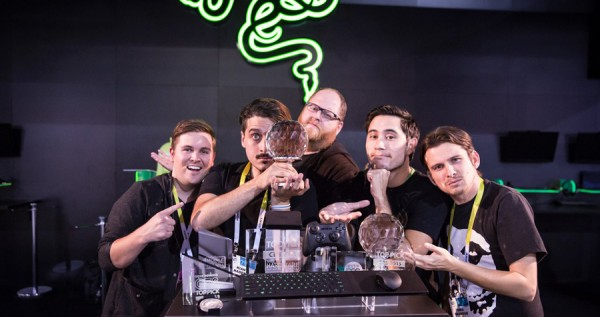 Razer best of CES 2015