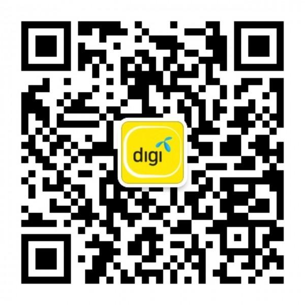 digi QR code