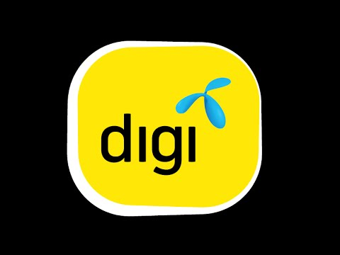 DiGi Unveils New Identity: Putting More Emphasis On Internet and Customer's Engagement
