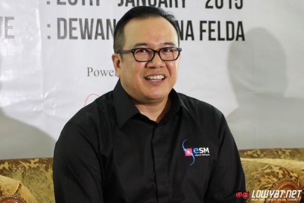 eSports Malaysia Launch 03