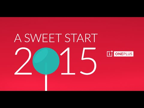 OnePlus Releases Android 5.0 Lollipop ROM Alpha for the OnePlus One